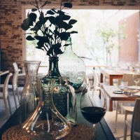 ROSETA, el Nuevo Restaurante Farm-To-Table de Alcobendas