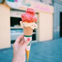 FREDDO FREDDO, helados artesanos de toda la vida.