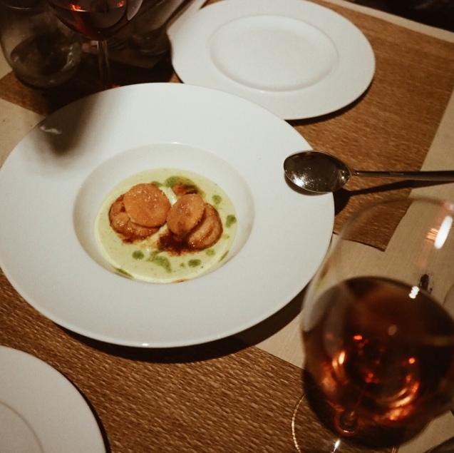 Píu Trentanove - The Foodamood