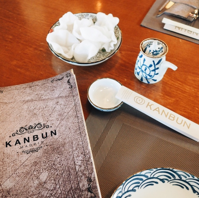KANBUN Blog The Foodamood