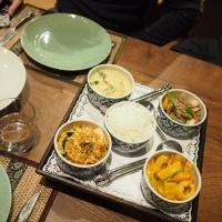 ROYAL THAI, un viaje sensorial a Tailandia